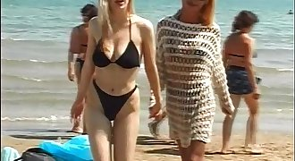 Great transsexual orgy with a hot girl
