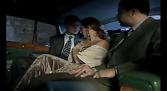 Hot wife shared in a Taxi