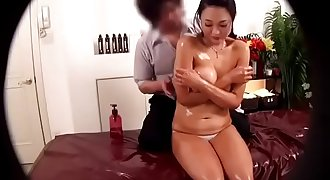 Japanese shy stripped to the waist massage - Looking for the utter movie