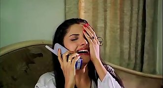 Cable boy forces a youthful and sexy wife when alone   (Love In India)