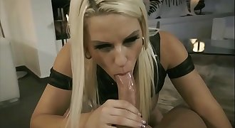 Stars  Spunk In Mouth Compilation 2