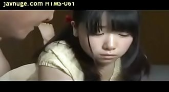 A time with daddy! - Little Japanese Petite